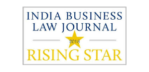 "Rising Star"" Law Firm, 2018"