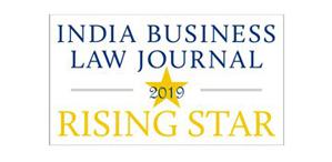 "Rising Star"" Law Firm, 2019"